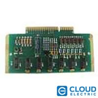 Crown Lamp Driver Board 86384