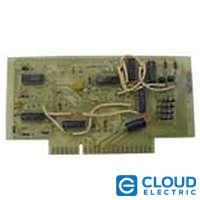 Crown 2 Function Logic Board 86386-001