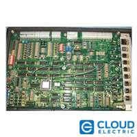 Daewoo/CAT Microcommand Logic Board 8Q5700