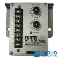 Curtis Controllers