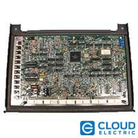 CAT/Mitsubishi Microcommand Logic Board 97C5200100
