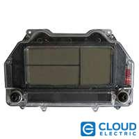 CAT/Mitsubishi Premium Display Panel 97C5440500