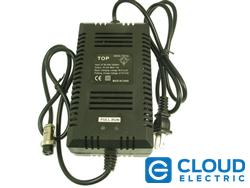 24V Electric Battery Charger 1.5 Ah