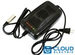 24V 1.8 Amp Standard Battery Charger XLR Style