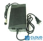 24V Lithium Ion Battery Charger