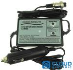 Premium Mobile 24 Volt  Battery Charger From 12 Volt Input