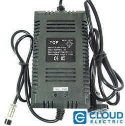 24v European Electric Charger