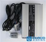 Charger F3618 Import 36V 18A 110VAC 3 Stage