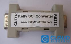 RS232 Serial Cable & Converter for Kelly KD & KDS Controllers