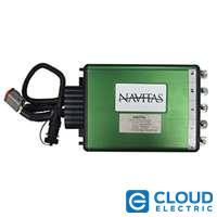 Navitas 24/48V DC Traction Controller DSE1000-HH