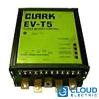 Clark EVT6 Traction Controller EVT6-TRAC