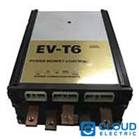 Clark EVT6 Traction Card EVT6-TRACC
