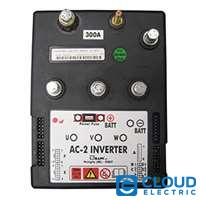 Zapi 36/48V AC2 Pump Controller - Replacement for RP66-FZ5024 FZ5024A