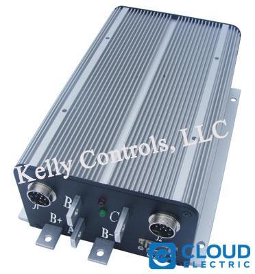 Kelly KBL Brushless Motor Controller