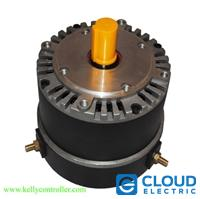 0909 Mars 24-72 VDC Brush-type PM DC Motor