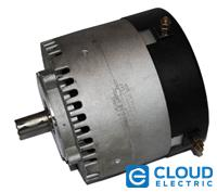 Mars 1003 24-72 VDC Brush-type PM DC Motor