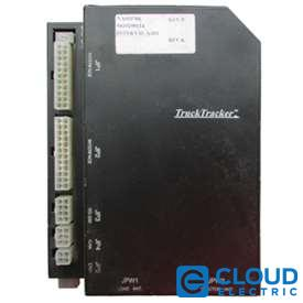 CAT Steer Controller Assembly w/o Wire Guidance NA013702