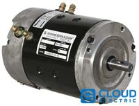 AMD motor 24V(2.8hp),36V(5.8hp),48V(7.9hp) for Taylor-Dunn
