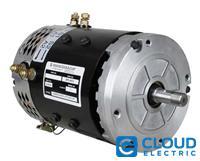 amd motor 24v(2 8hp),36v(5 8hp),48v(7 9hp) for taylor dunn