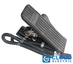 Throttle Pedal  0-5V Electric Car
