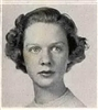 Shirley S. Jennys Scifres American Red Cross WWII