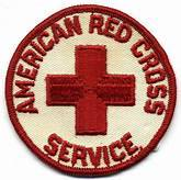 Thatcher Brown Red Cross WWII