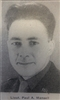 PAUL A. MANSELL U.S. Army Air Corps WWII