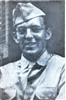 WILLIAM R. BALCOM U.S. Army WWII