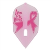 Aim For the Breast L1 PRO Standard Design Champagne Flight - Clear Pink