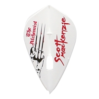 Scott Mackenzie L4 PRO Kite Signature Champagne Flight