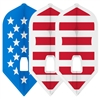 L6 PRO Slim - L-style Original Design American Flag - Mix