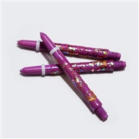 LARO Jeweled -Purple