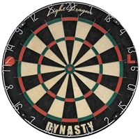 Dynasty Light League Steel Tip Dart Board