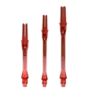 L-SHaft Locked Slim -Rose Red