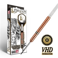 One80 Fire Dragon Steel 22g/24g