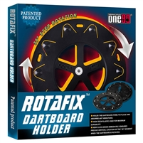 One80 Rotafix Dart Board Bracket