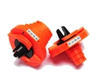 #1 Uni-Attachment for 30,32,35,40mm holes
