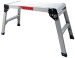 ATD Tools 10325 Heavy-Duty Folding Aluminum Platform
