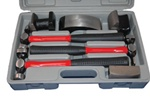 ATD tools 4030 7 Pc. Heavy Duty Body and Fender Set