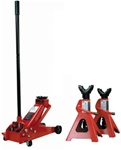 ATD tools 7500 3ton Jack Pack