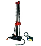 Body Loc BL-13C 10ton 5' Pull Post