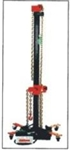 Body Loc BL-27CXT-12 12' Tall Pulling Post Heavy Duty Construction