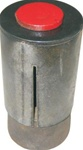 "Body Loc BL-71 2-1/2"" Threaded Anchor Pot"