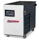 Champion CGD10A1 10 CFM Refrigerated Air Dryer for Champion Compressor