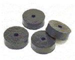 Champion CQZ12966 Vibration Isolator Pad Set, 3""