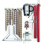 "Star-A-Liner Cheetah tool Board Package ""B"" 9020020"