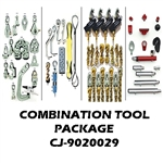 COMBINATION TOOL PACKAGE CJ-9020029