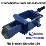 Brewco Square Tower Collar Assembly CTD-BWC8010
