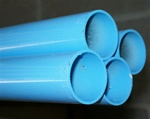 Champion Compressed Air Piping - Blue