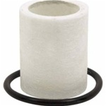 Devilbiss 130517 Filter/Coal - Replacement Filter for  CT30